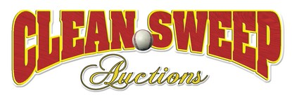 Clean Sweep Auctions