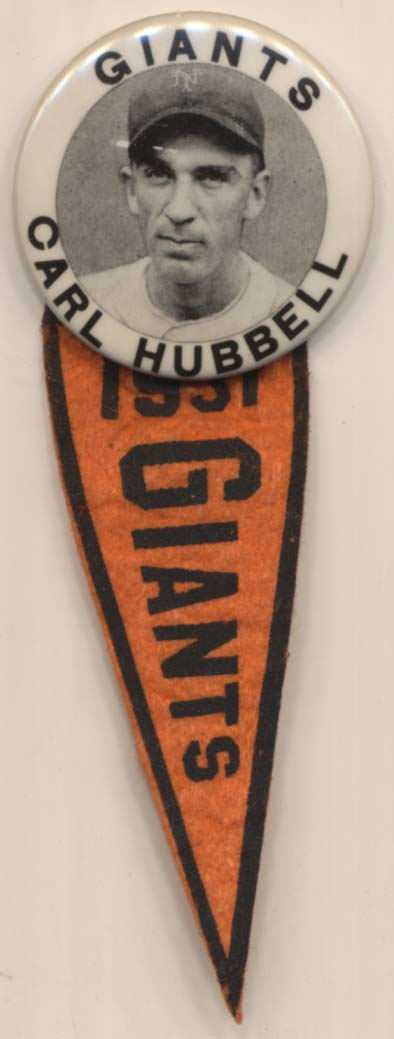 Lot #1484   PM10  Hubbell w/ribbon Cond: Nm-Mt
