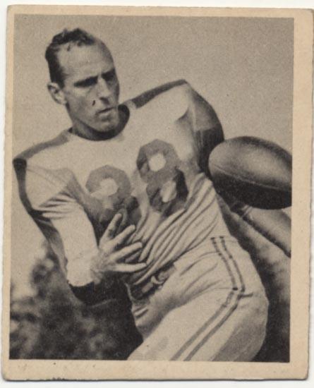 1948 Bowman 21  VG-Ex