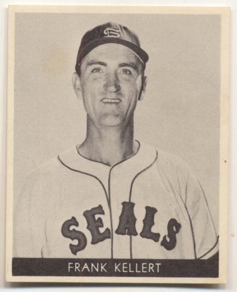 Lot #851 1957 Golden Dairy SF Seals  Kellert Cond: NM