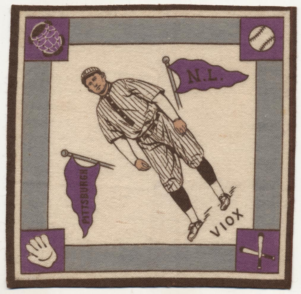 Clean sweep auctions search 1914 b18 blanket for Viox