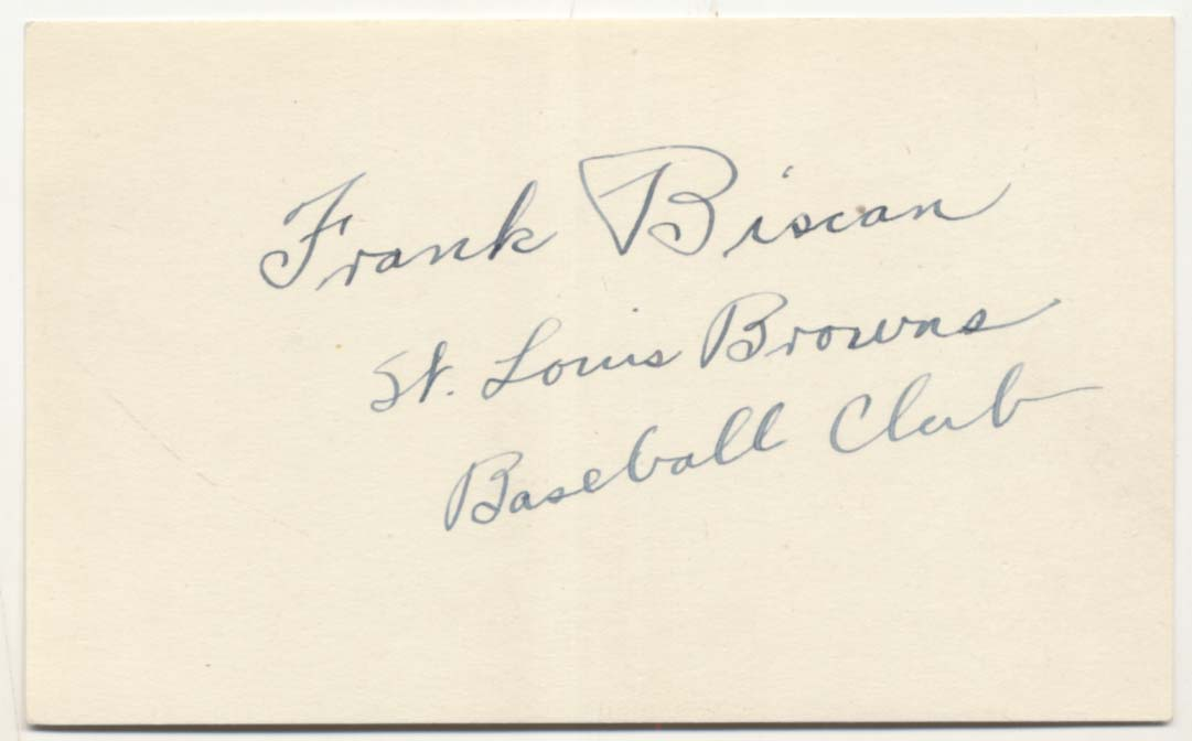 Lot #3  3 x 5  Biscan, Frank Cond: 9