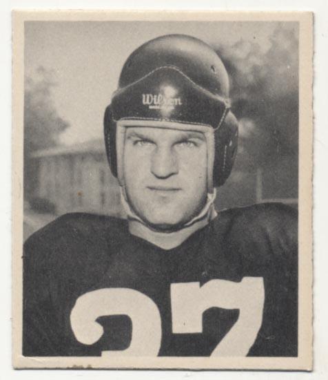 1948 Bowman 1 Tereshinski VG+