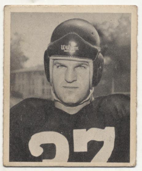 1948 Bowman 1 Tereshinski VG-Ex/Ex