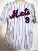 2003 Jersey  Ty Wiggington 2003 Mets Home Jersey