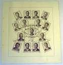 1906 W601  Grand Rapids BBC Ex