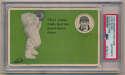 1907 Grignon Postcards  Kling Johnny PSA Authentic