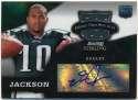 2008 Bowman Sterling 169 DeSean Jackson 9.5