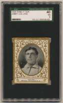 1909 T204 Ramly 29 Jimmy Collins SGC 3