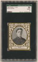 1909 T204 Ramly 44 Bob Ewing SGC 4