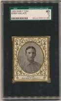1908 T204 Ramly 121 Bobby Wallace SGC 3