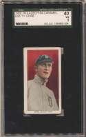 1909 E95  Cobb SGC 3