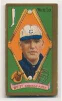 1911 T205 204 Doc White (White Sox) Good