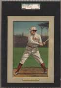 1911 T3 Turkey Red 36 Tris Speaker SGC 5