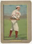 1911 T3 Turkey Red 106 Harry Lord Fair