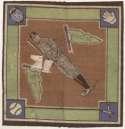 1914 B18 Blanket 15.2 Ty Cobb (brown infield) Ex-Mt+