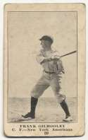 1917 E135 Collins McCarthy 59 Frank Gilhooley Good
