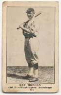 1917 E135 Collins McCarthy 121.2 Ray Morgan Correct GVG