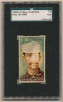 1887 N162 Goodwin Champions  Keefe, Tim SGC 1