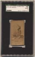 1887 N172 Old Judge  Sproat, Ed SGC 1