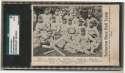 1906   Rare Postcard w/Moonlight Graham SGC Authentic