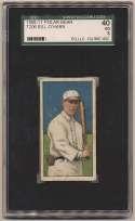 1909 T206 355.2 OHara (St. Louis) SGC 3