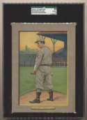 1911 T3 Turkey Red 124 Bobby Wallace SGC 2.5