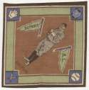 1914 B18 Blanket 7.2 Paddy Bauman (Baumann)(brown infield) NM