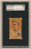 1919 W514 15 Joe Jackson SGC 3
