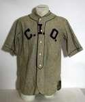 1930   Vintage 1930s Era Full Flannel Uniform