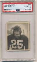 1948 Bowman 49  PSA 6.5