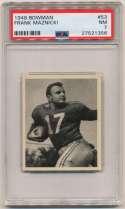 1948 Bowman 53  PSA 7