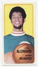 1970 Topps 75 Alcindor NM
