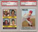 1973 Topps  73-79 Topps Collection of 2,300 cards w/700 stars/specials Ex-Mt/NM