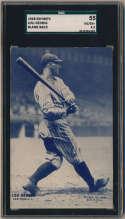 1928 Exhibit  Gehrig SGC 4.5