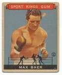 1933 Sport King 44 Baer GVG