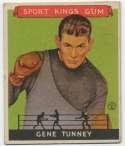 1933 Sport King 18 Tunney VG+