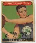 1933 Sport King 33 Burke GVG