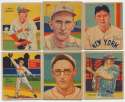 1934 Diamond Stars  Complete Set 1-96 GVG