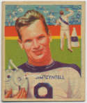 1935 National Chicle 8 Zyntell VG+