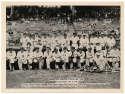 1936 R311 Glossy 16 1935 American League All-Stars Ex-Mt