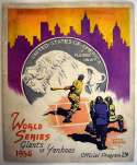 1936 WSP  At Yankees GVG