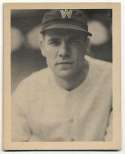 1939 Play Ball 137  Ex
