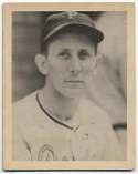 1939 Play Ball 156  Ex