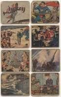 1940   1930s/1940s Non-Sport Collection w/better content (179  pcs) Poor-Good