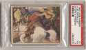 1940 Lone Ranger 1 A Silver Bullet Stops A Hanging PSA 3
