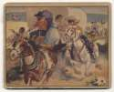 1940 Lone Ranger 47 The Rescue of Wagon Train Good