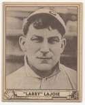1940 Play Ball 173 Lajoie VG-Ex/Ex