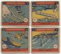 1941 Defending America  Collection of 65 cards Good