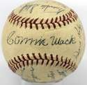 1943 As  Team Ball w/superb Mack 9